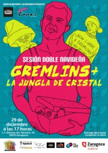 Gremlins + Die Hard