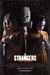 The Strangers: Cacería nocturna (2018)