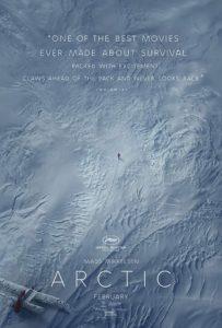Artic (2018)