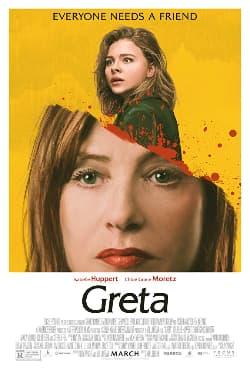 Greta (2019)