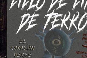VII Edición del Ciclo de Cine de Terror «Año 13»