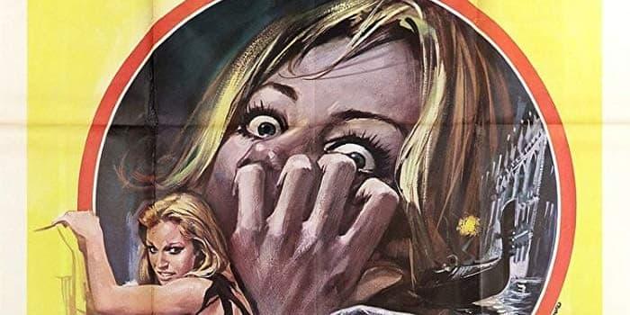 Alla ricerca del piacere (Amuck!) (Silvio Amadio, 1972)