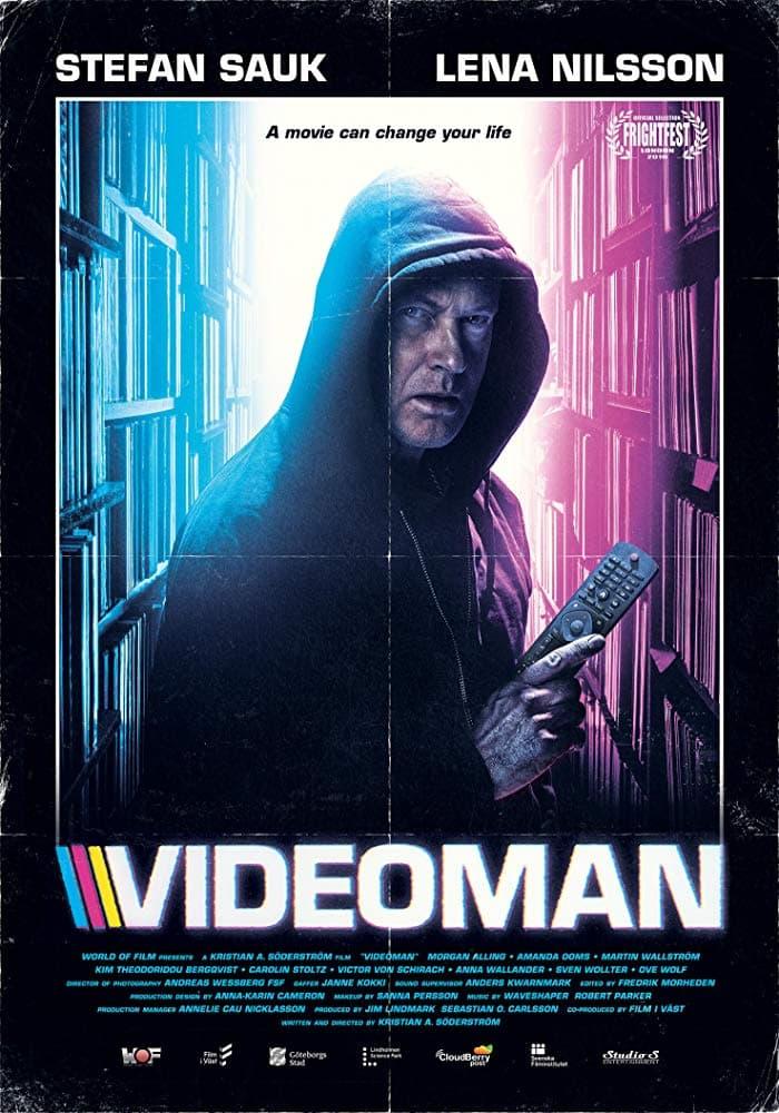 Videoman (2018)