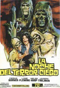 la noche del terrror ciero (1973)
