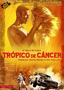 Trópico de Cáncer (1972)