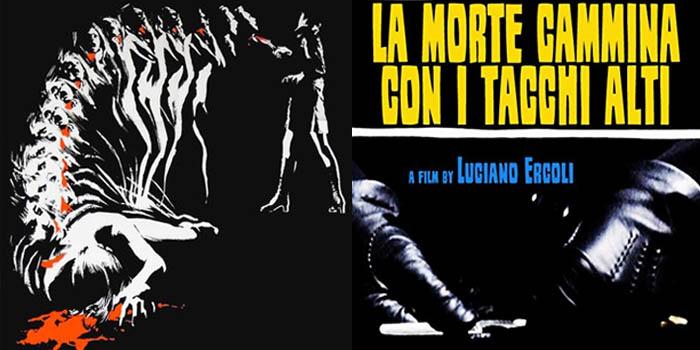 La Morte Cammina Con I Tacchi Alti (Luciano Ercoli, 1971)