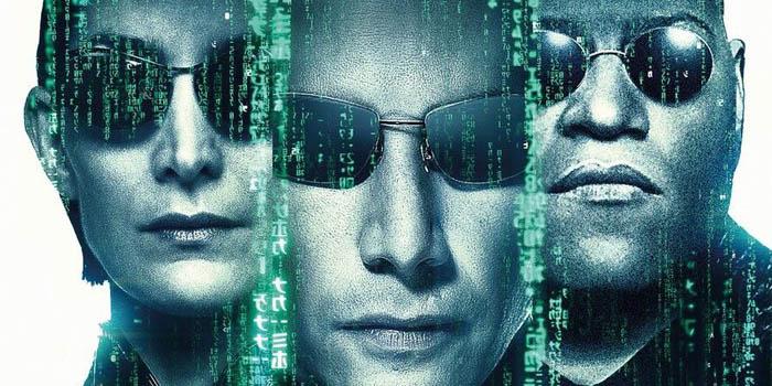 The Matrix (20 Aniversario)
