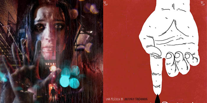«El Callejón» y «Anabel» (Antonio Trashorras)