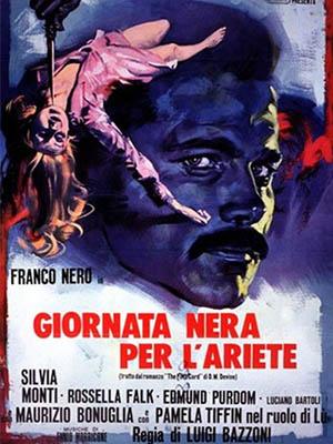 Giornata nera per l'ariete (1971)