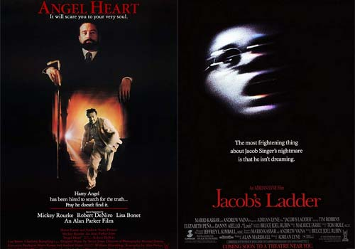 Angel Heart - Jacob's Ladder