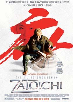 Zatoichi (2003)