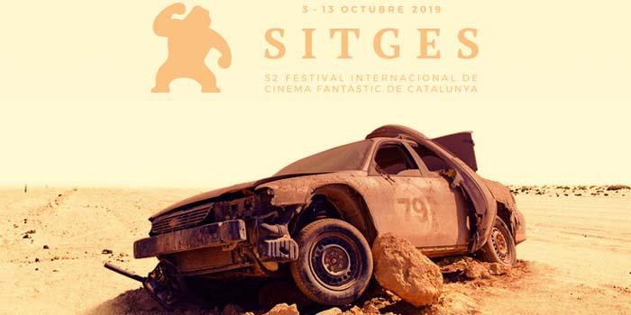 Mi andadura por el Festival de Sitges 2019
