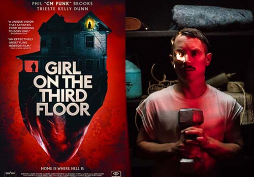 Girl on the Third Floor - Come to Daddy