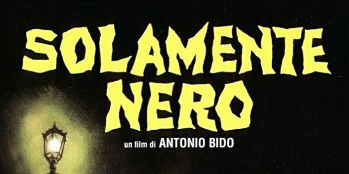 Solamente Nero (Antonio Bido, 1978)