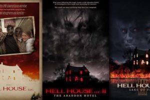 Hell House LLC Saga (Stephen Cognetti)