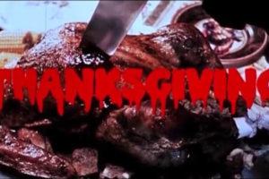Películas de terror para ver en Acción de Gracias